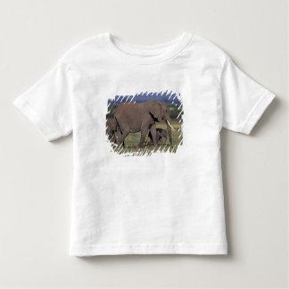 Africa, Kenya, Amboseli National Park. African 4 Toddler T-Shirt