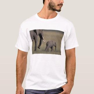 Africa, Kenya, Amboseli National Park. African T-Shirt