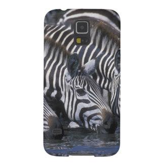 Africa, Kenya, Masai Mara Game Reserve, Plains Galaxy S5 Cases