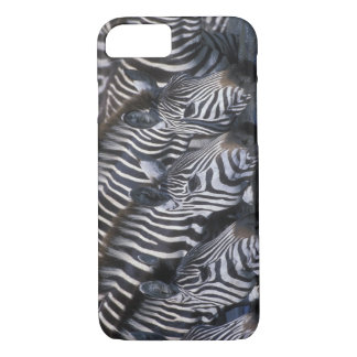 Africa, Kenya, Masai Mara Game Reserve, Plains iPhone 7 Case