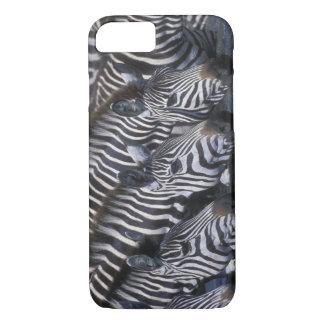 Africa, Kenya, Masai Mara Game Reserve, Plains iPhone 8/7 Case