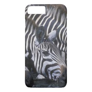 Africa, Kenya, Masai Mara Game Reserve, Plains iPhone 8 Plus/7 Plus Case