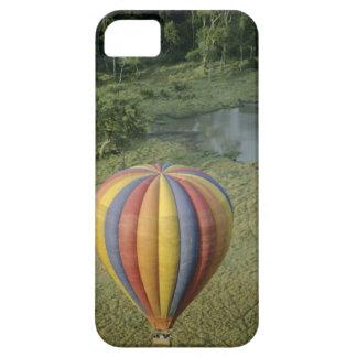 Africa, Kenya, Masai Mara National Preserve, 3 iPhone 5 Cover