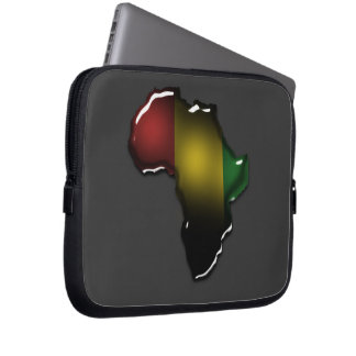 Africa Laptop/Electronics Bag/Sleeve Laptop Sleeve