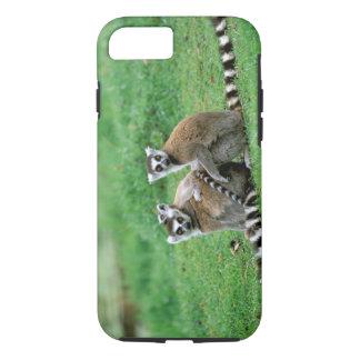 Africa, Madagascar, Antananarivo, Tsimbazaza iPhone 7 Case