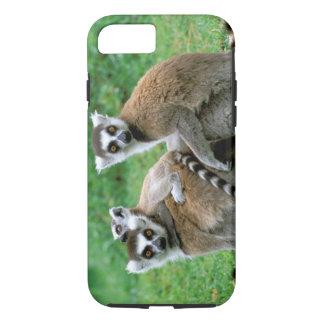 Africa, Madagascar, Antananarivo, Tsimbazaza iPhone 8/7 Case
