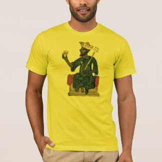 Africa Mali Mansa Musa II T-Shirt