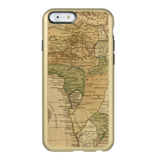 Africa  Map by Worcester Incipio Feather® Shine iPhone 6 Case