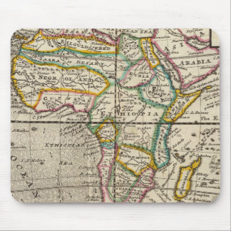 Africa Mouse Mat