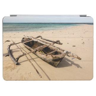 Africa, Mozambique, Mogundula Island iPad Air Cover