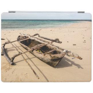 Africa, Mozambique, Mogundula Island iPad Cover