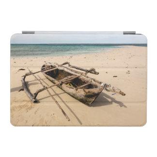 Africa, Mozambique, Mogundula Island iPad Mini Cover