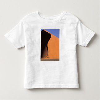 Africa, Namibia, Evening light on dunes, Toddler T-Shirt