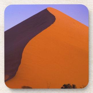 Africa, Namibia, Namib NP, Sossusvlei, Sand Coaster