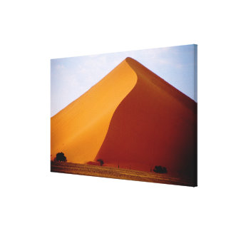 Africa, Namibia, Naukluft National Park, 2 Canvas Print