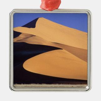 Africa, Namibia, Sesriem and Sossusvlei Namib Christmas Tree Ornaments