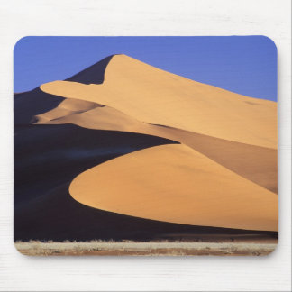 Africa, Namibia, Sesriem and Sossusvlei Namib Mouse Pad