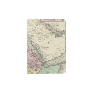Africa North Eastern Sheet Passport Holder