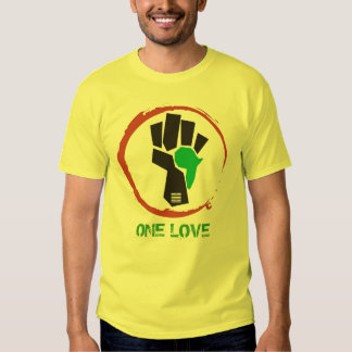 Africa One Love T-Shirt