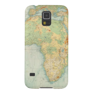 Africa Physical 10506 Case For Galaxy S5