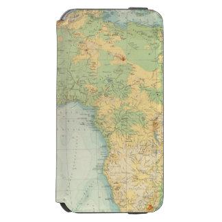 Africa Physical 10506 Incipio Watson™ iPhone 6 Wallet Case