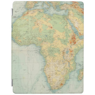 Africa Physical 10506 iPad Cover