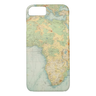 Africa Physical 10506 iPhone 8/7 Case