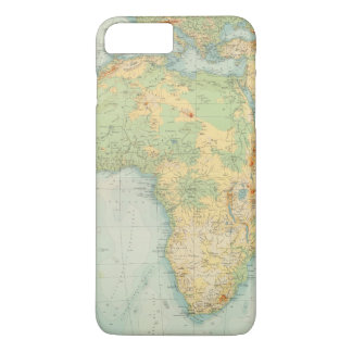 Africa Physical 10506 iPhone 8 Plus/7 Plus Case