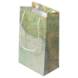 Africa Physical 10506 Small Gift Bag