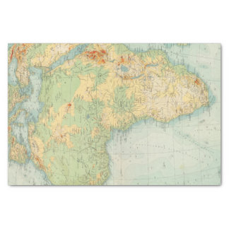 Africa Physical 10506 Tissue Paper