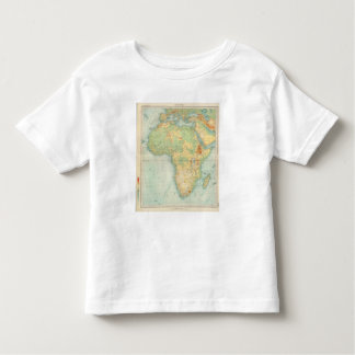 Africa Physical 10506 Toddler T-Shirt