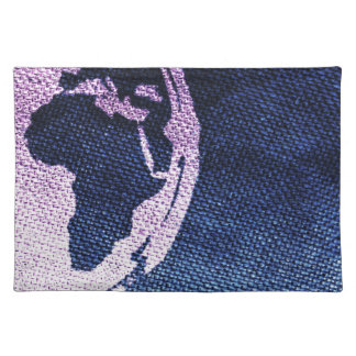 Africa Placemat