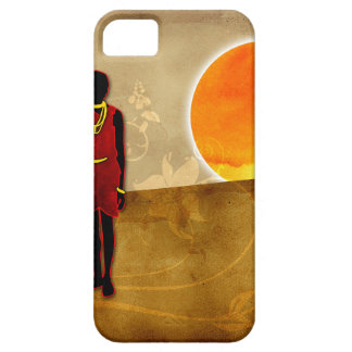 Africa retro vintage style gifts 03 iPhone 5 cases