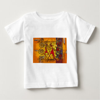 Africa retro vintage style gifts shirt