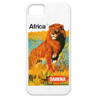 Africa ~ Sabena iPhone 5 Covers