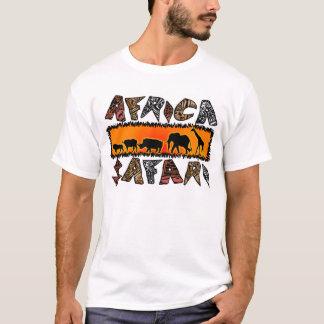 Africa Safari Tshirt
