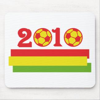 africa soccer 2010 mousepads