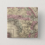 Africa St Helena 15 Cm Square Badge
