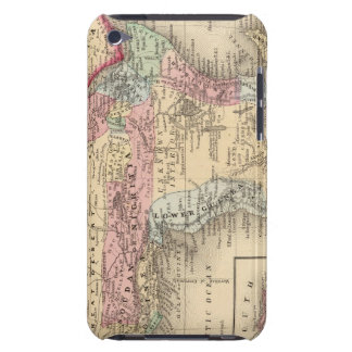 Africa St Helena Barely There iPod Cover