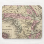 Africa St Helena Mouse Mat