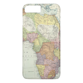 Africa, Suez Canal iPhone 8 Plus/7 Plus Case