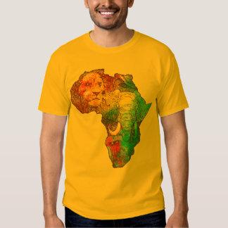 Africa T Shirt