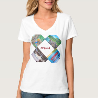 Africa, T-Shirt