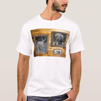 Africa. T-Shirt