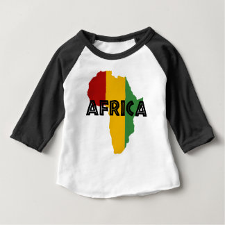Africa take a rest cokes baby T-Shirt