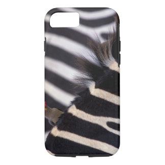 Africa, Tanzania, Ngorongoro conservation area, iPhone 8/7 Case
