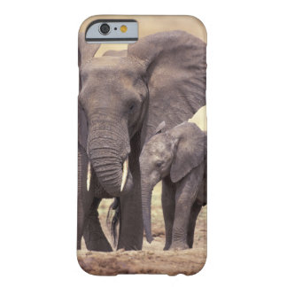 Africa, Tanzania, Tarangire National Park. 2 Barely There iPhone 6 Case