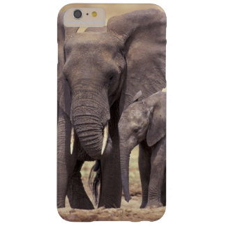 Africa, Tanzania, Tarangire National Park. 2 Barely There iPhone 6 Plus Case