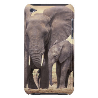 Africa, Tanzania, Tarangire National Park. 2 iPod Touch Case-Mate Case