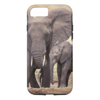 Africa, Tanzania, Tarangire National Park. 2 iPhone 8/7 Case